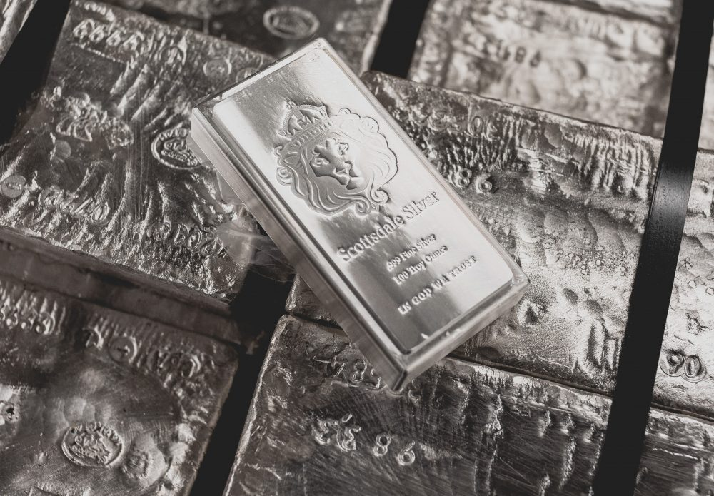 why is silver a bad investment?